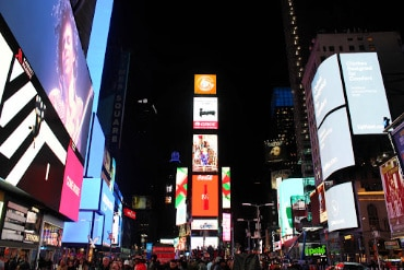 TIMES SQ re sized