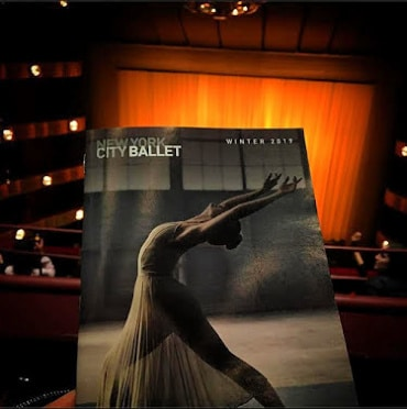 Ballet nyc