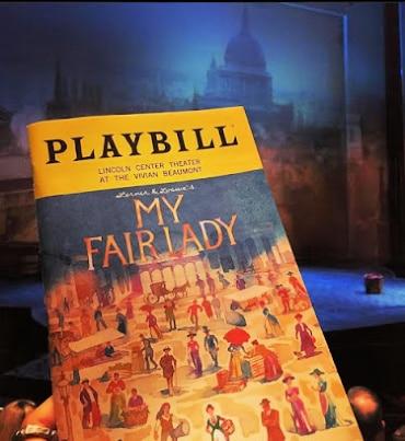 BroadwayPlaybill