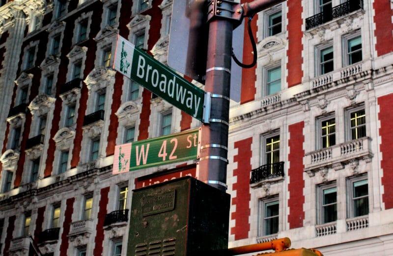 CrossStreetsNYC