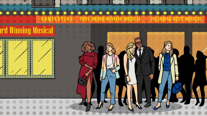 Broadway Dress Code: What to Wear to a Broadway Show
