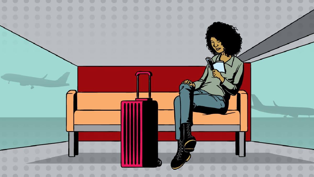 The 30 Best Travel Books: Travel the World Through Literature