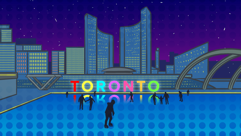 Best Things to Do in Toronto at Night 2