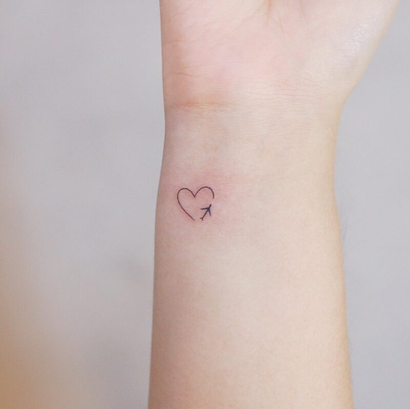 wittybutton tattoo 5