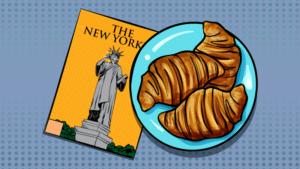 Best Croissants NYC 2