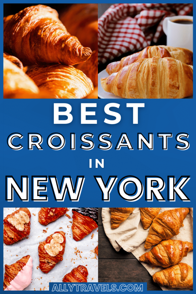 7 Best Croissants in NYC: Don't Settle For Mediocrity