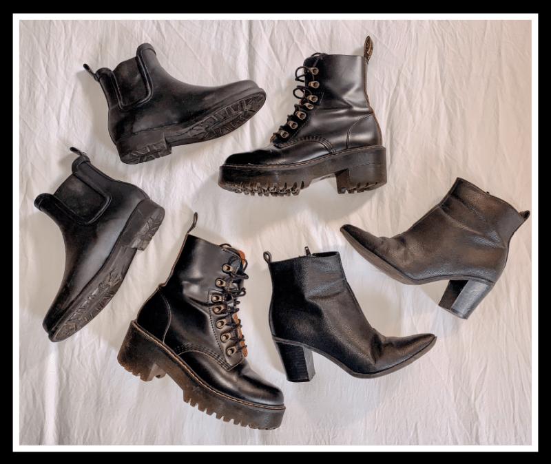 WaterproofShoes 3