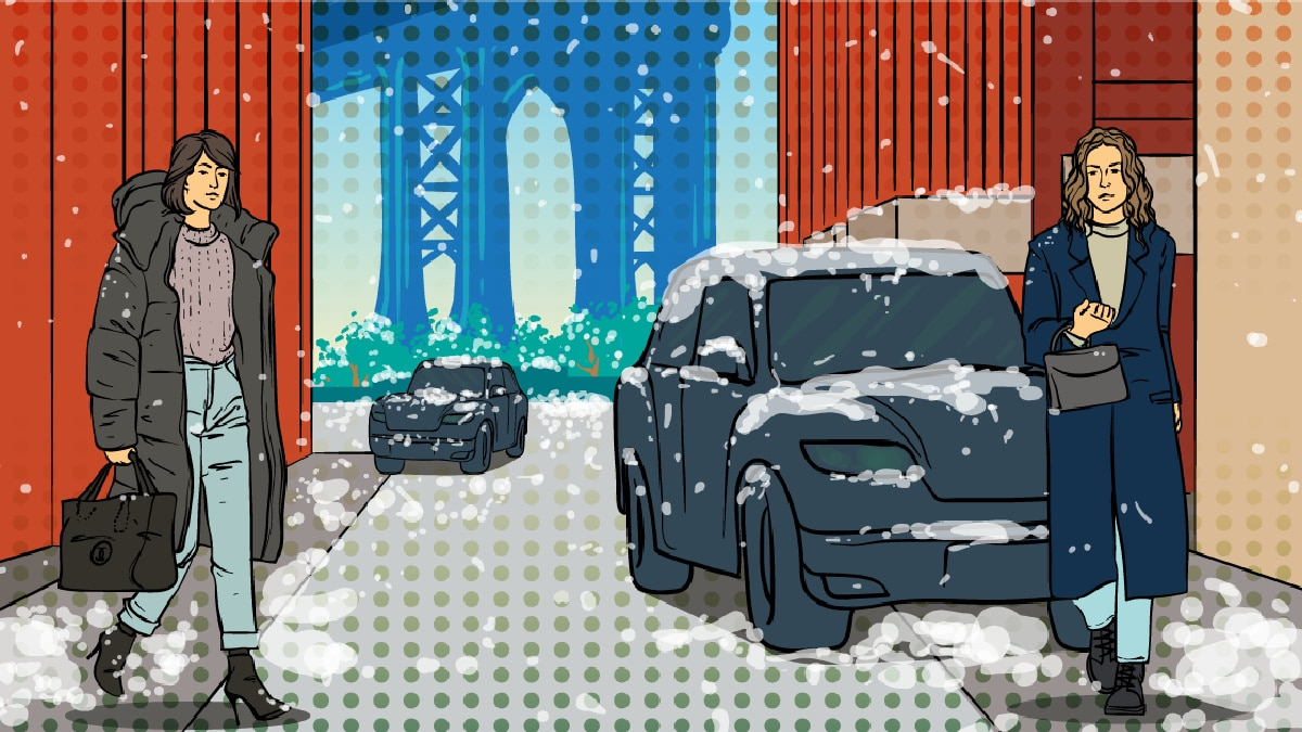 What to Pack for New York in Winter: 6 Packing Tips You Need