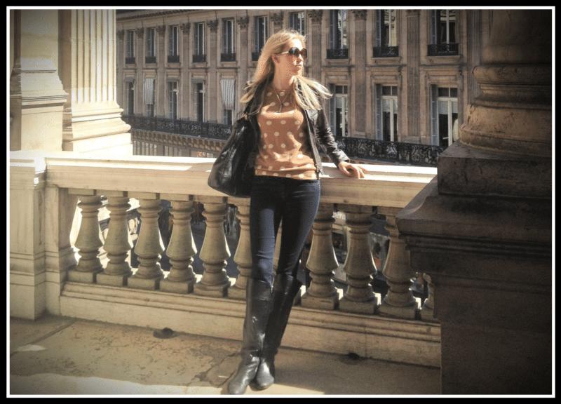 Ally Paris Skinny Jeans