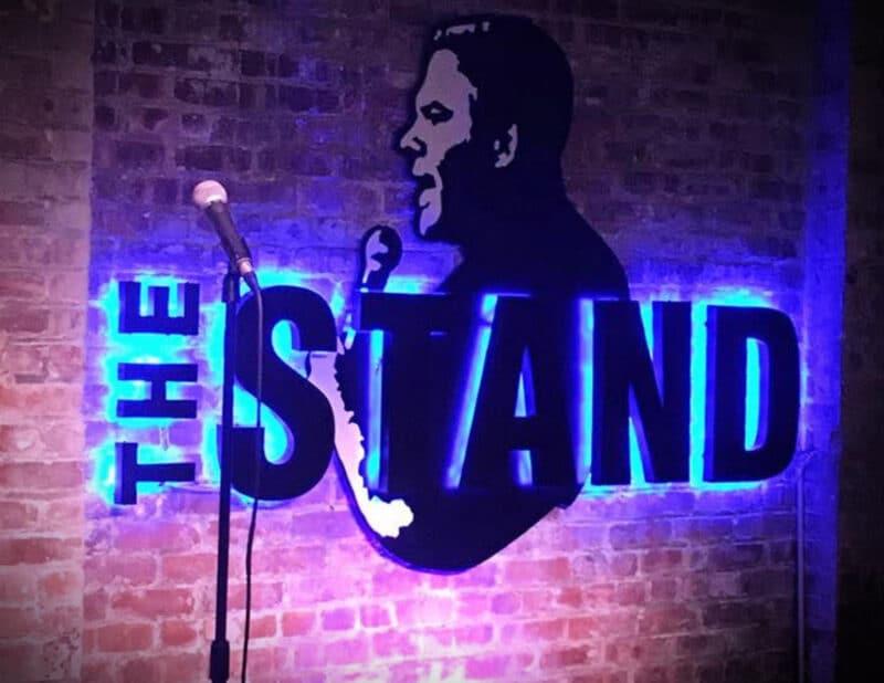 Comedy NYC