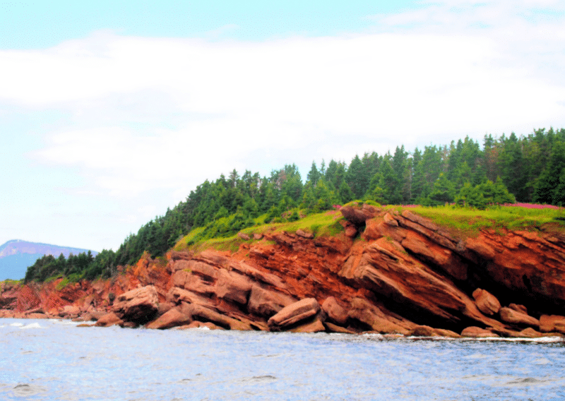 Îles de la Madeleine 1