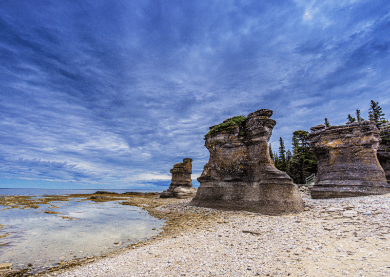 Mingan Archipelago 1