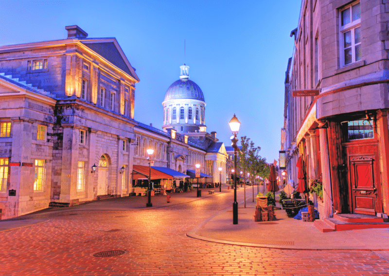 Old Port Montreal 2