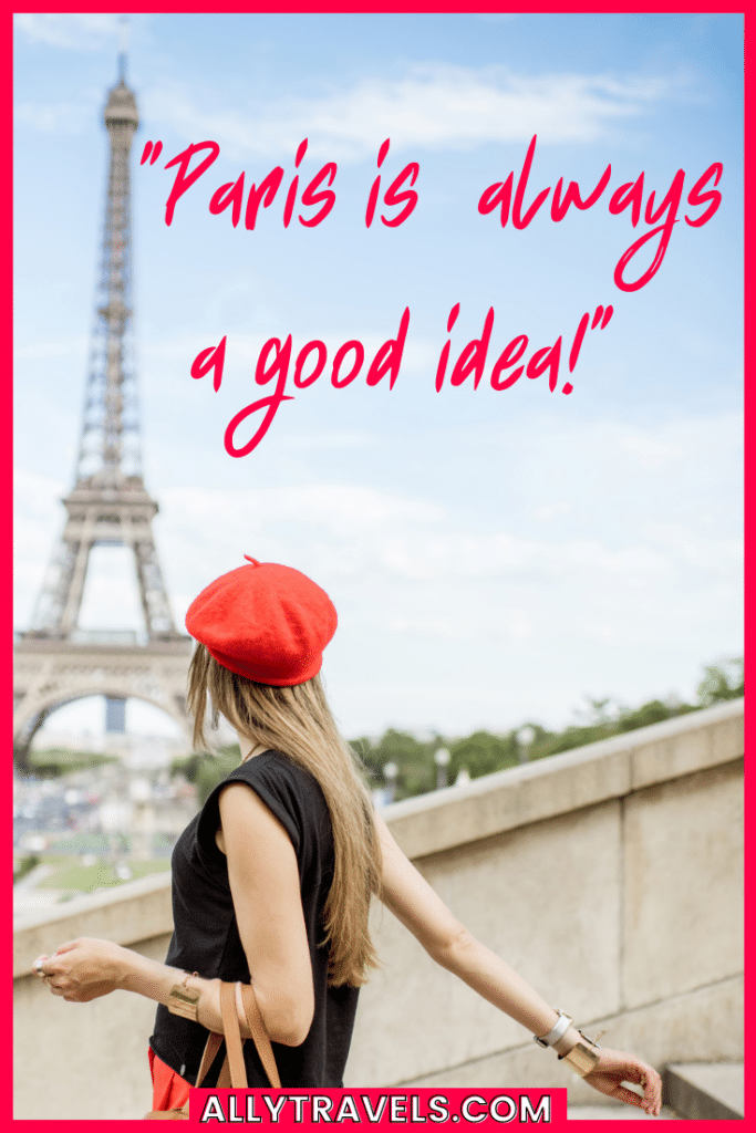 The Best Time to Go to Paris For a Truly Magical Experience