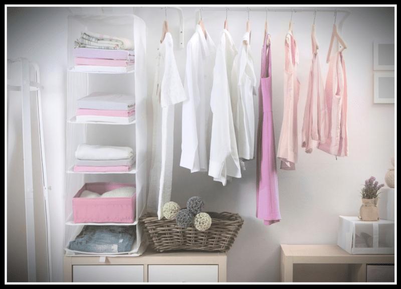 minamilist wardrobe 2