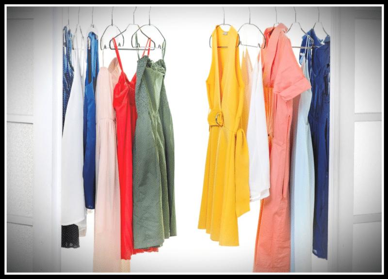 minimilist wardrobe 3