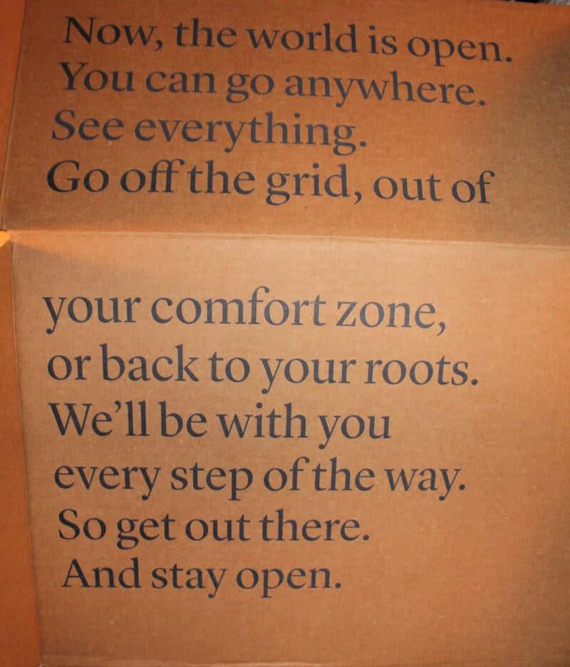 Away Box Poem 2