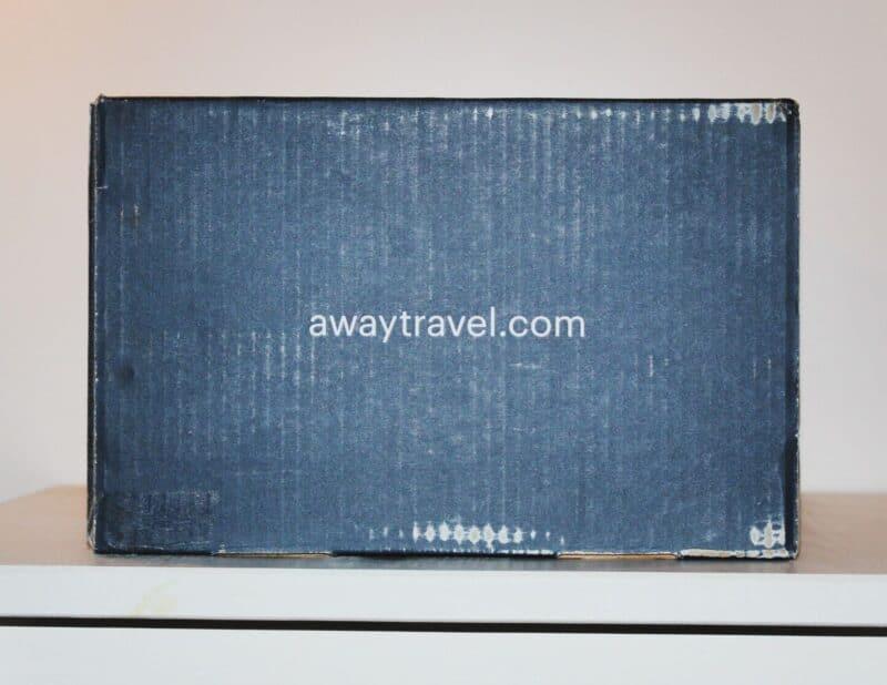 Away Travel Box