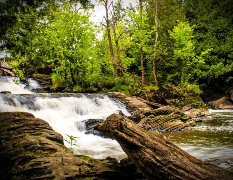 Bristol Falls VT