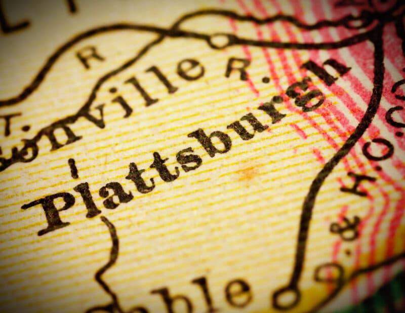 Plattsburgh NY