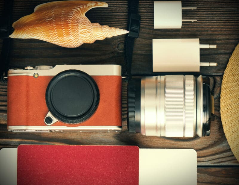 Travel Gifts For Photography lovers