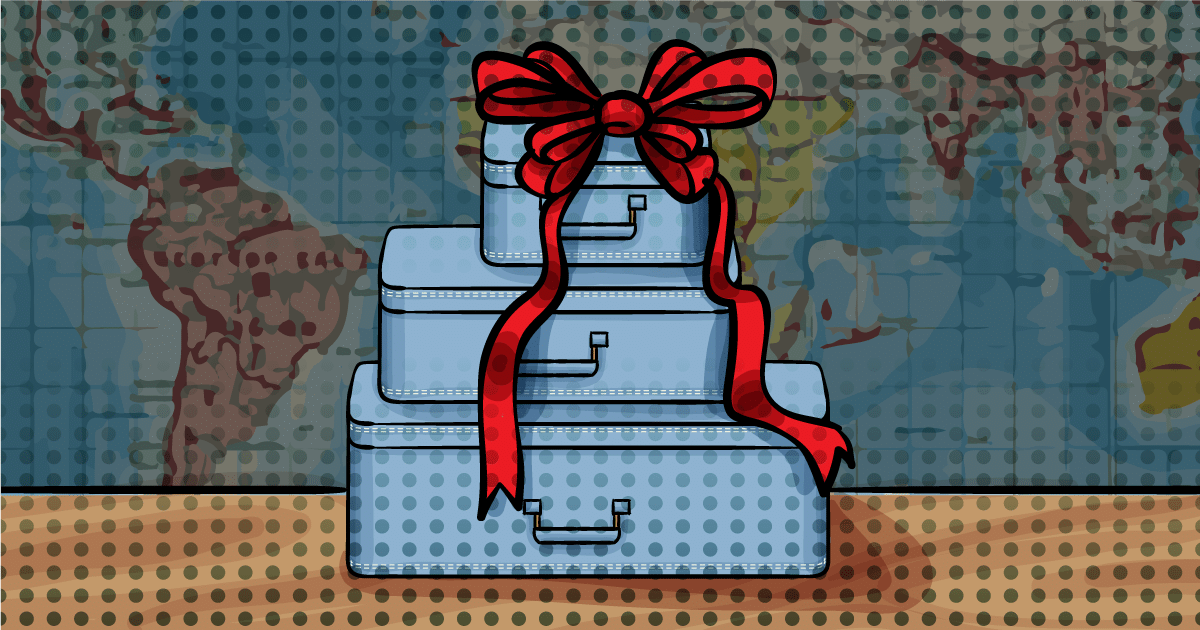 55 Best Gifts for Travelers: The Only Shopping List You Need | Ally Travels