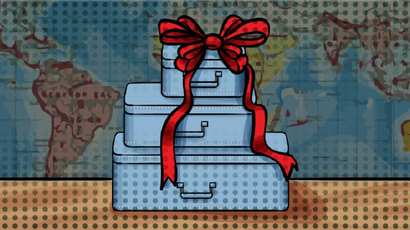 best gifts for travelers 1