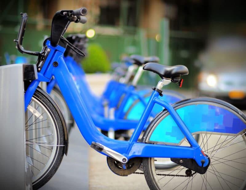 city bike nyc west village