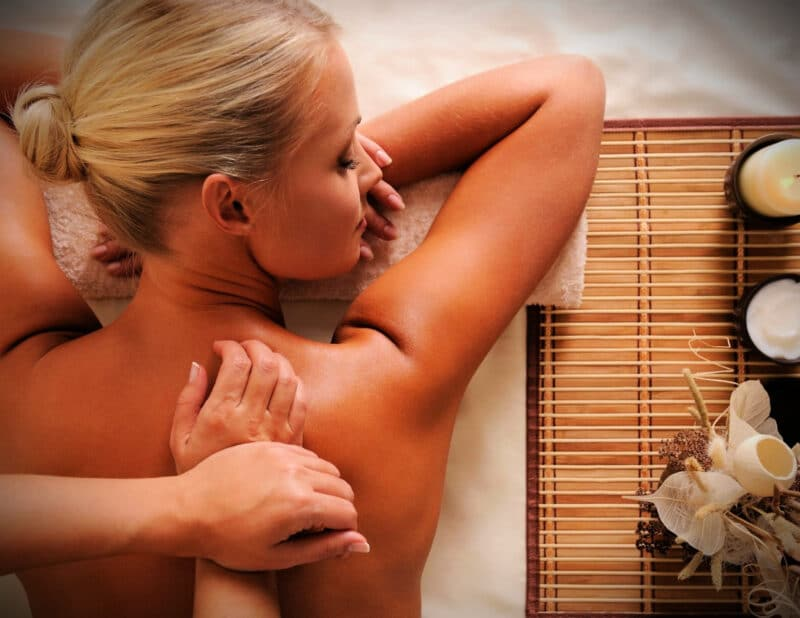 massage montreal