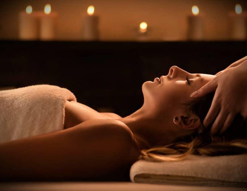 nyc massage
