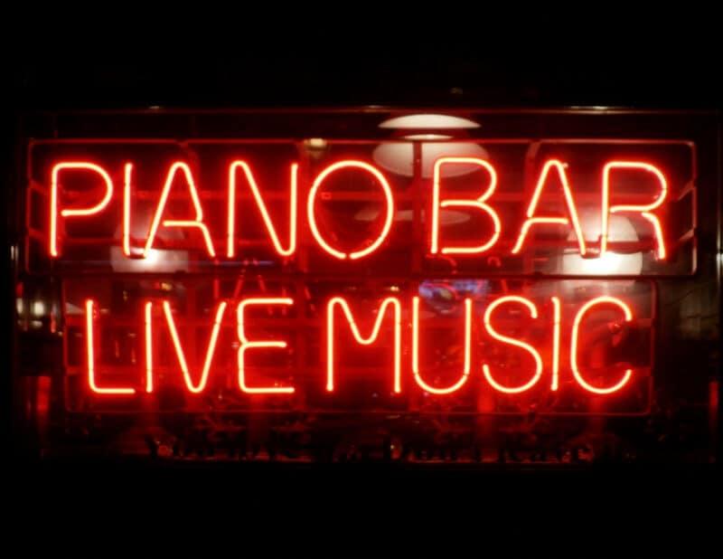 piano bar nyc