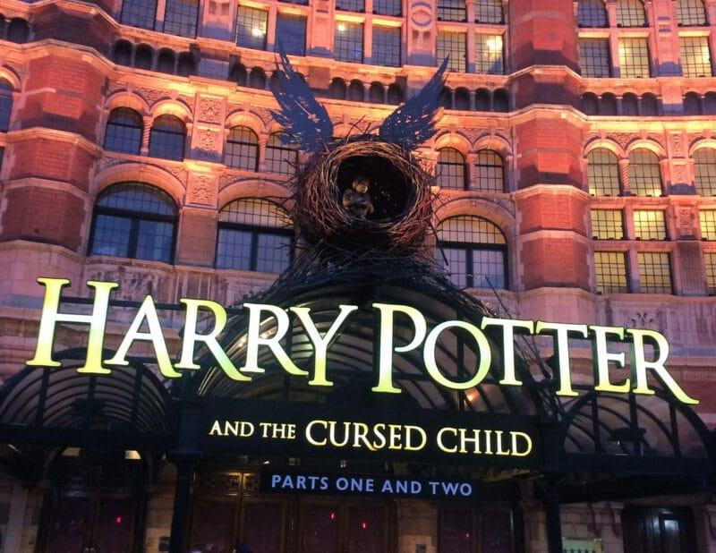 Harry Potter West End