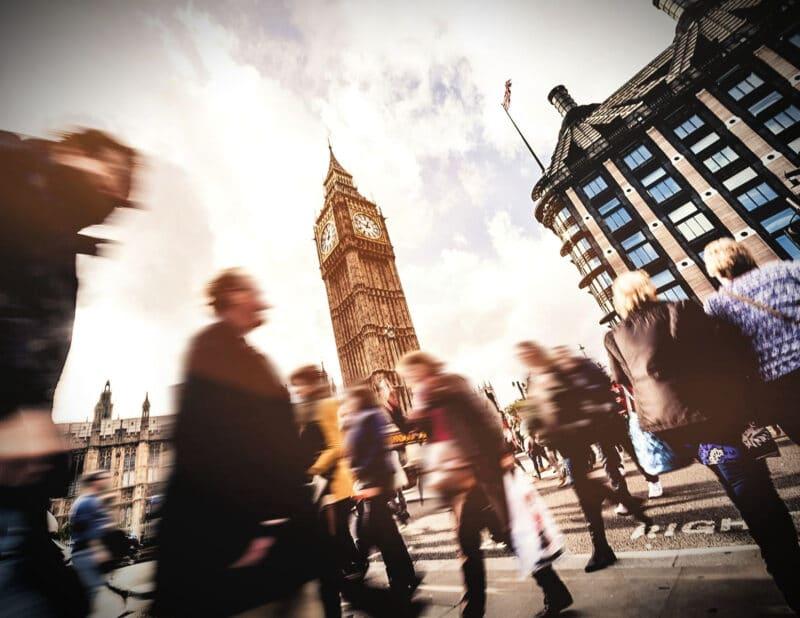 london population 2