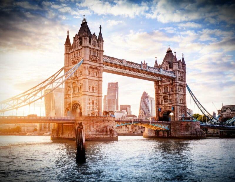 london towerr bridge
