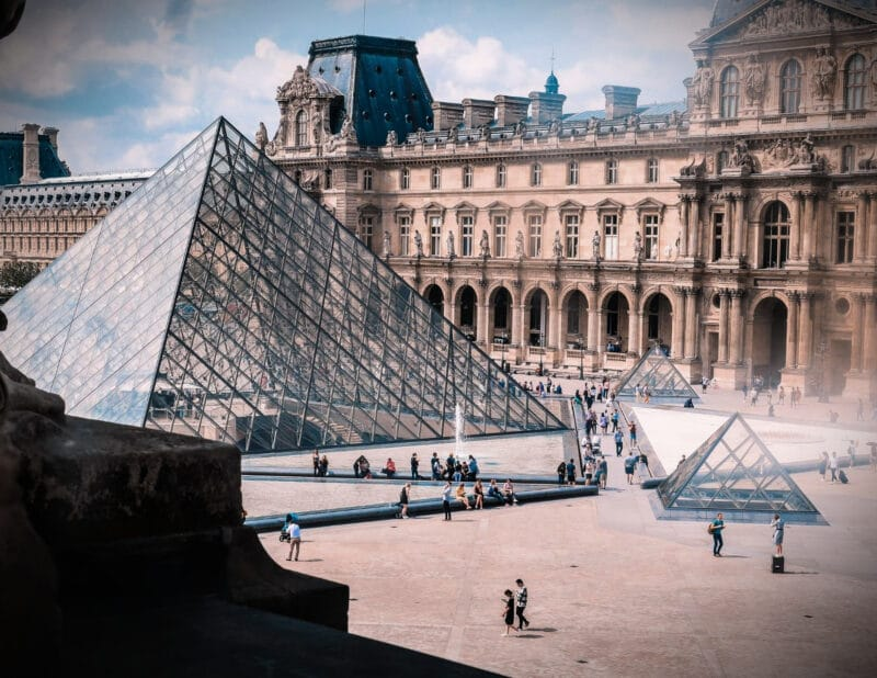louvre paris 2