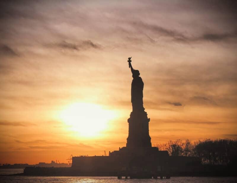 Lady Liberty NYC