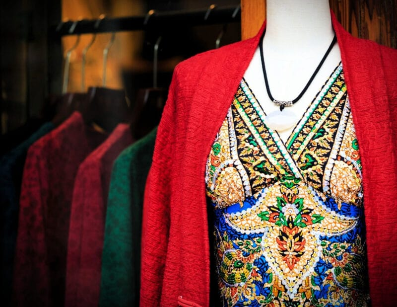 Best Vintage Shopping in NYC 2