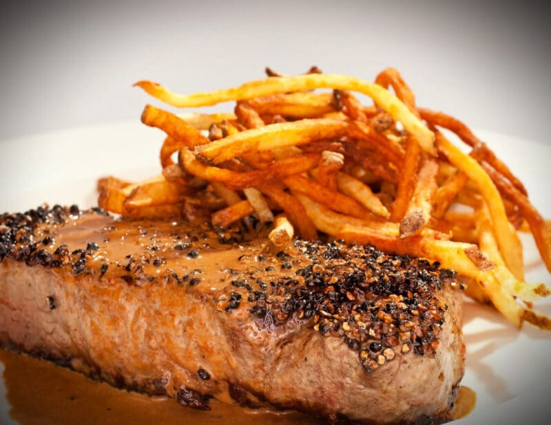 Steak Frites