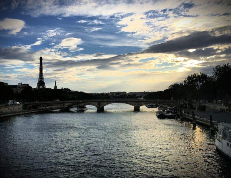 Long Paris Quotes