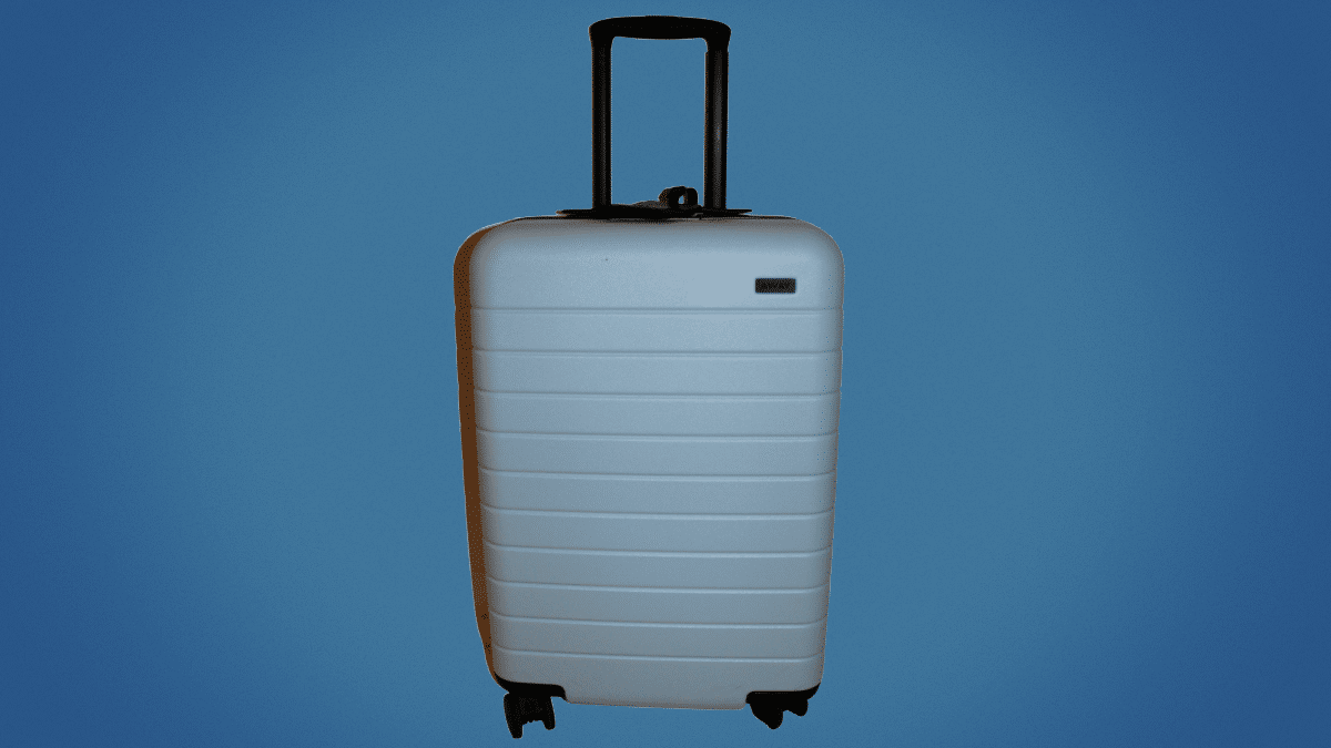 Away Bigger Carry-On Review: Is It the Best Carry-On Bag?