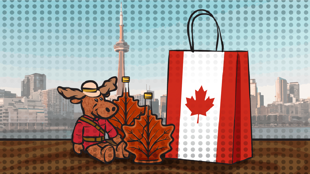 53 Best Canadian Souvenirs: Canadian Gift Ideas You'll Love