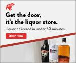 Drizly: Your Online Liquor Store