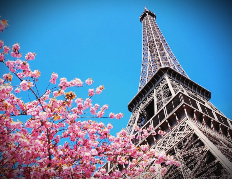 Paris Themed Gifts 2