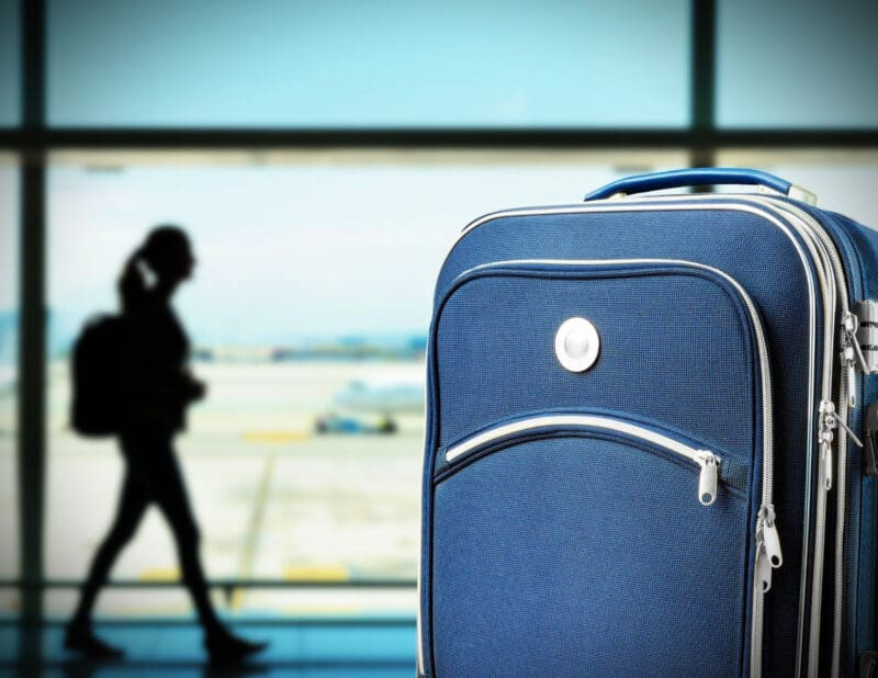 What to Pack For a Long Layover 2