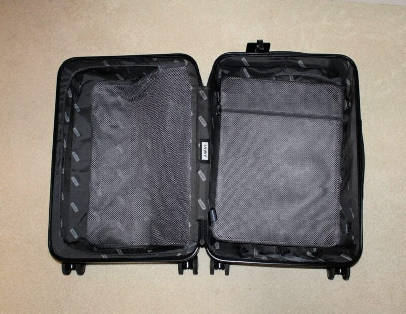 interior Away Bigger Carry On Review 2