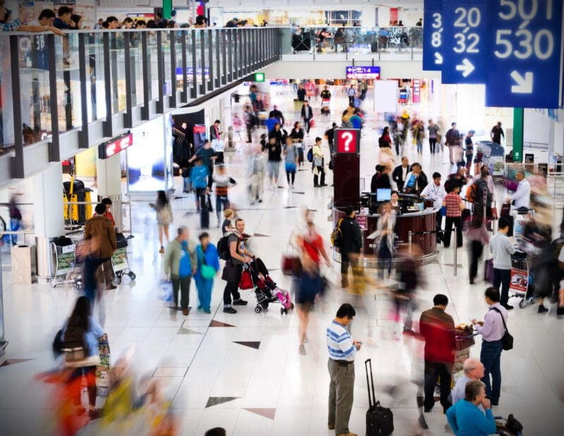 people watching best things to do to survive a long layover 2