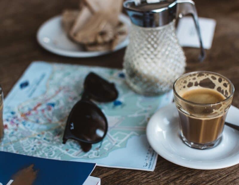 Best Cafes in BK