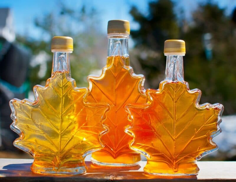 Canadian Themed Foodie Gifts
