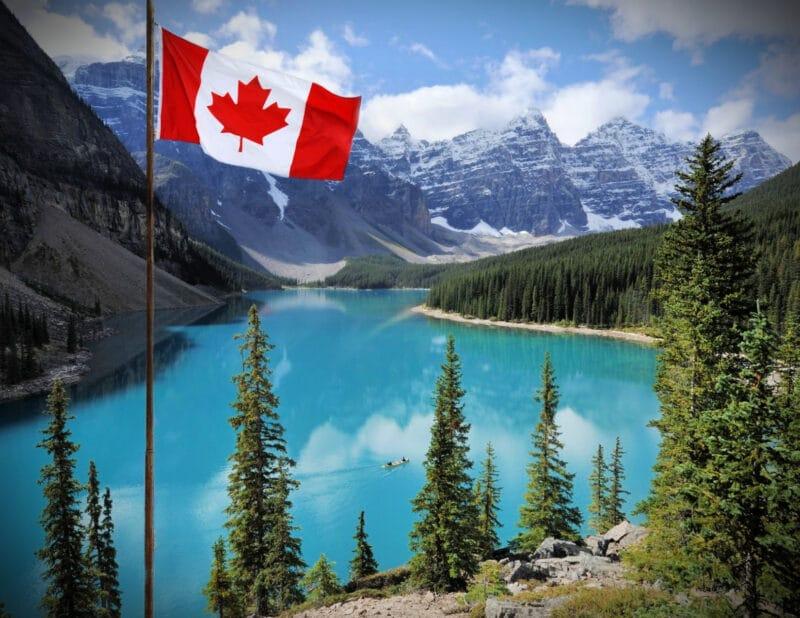 Decorative Canadian Souvenirs 2