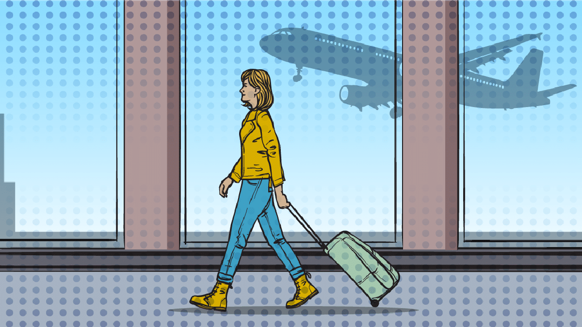 The Best Carry-On Luggage For Women: 23 Options You'll Love!